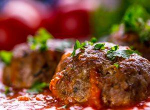 boulettes-aux-pois-chiches-sauce-tomate
