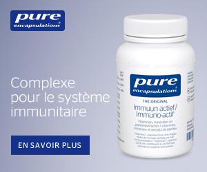 Complexe pour le système immunitaire