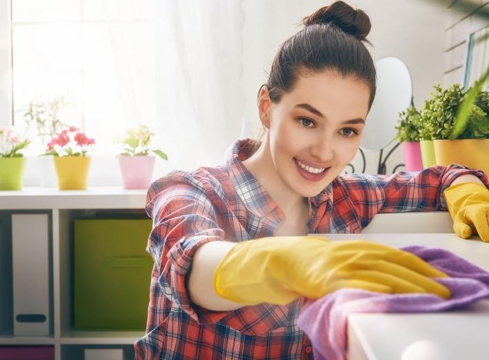 Parfait nettoyage