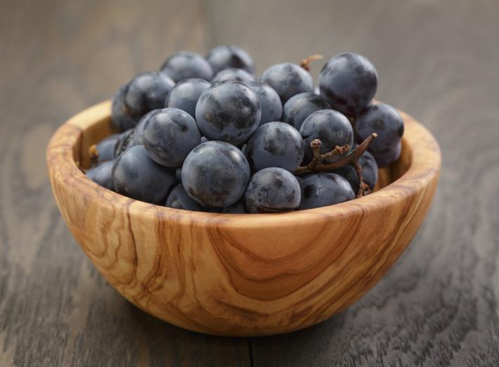 Comment conserver des raisins - Comment conserver des pommes coupees ...