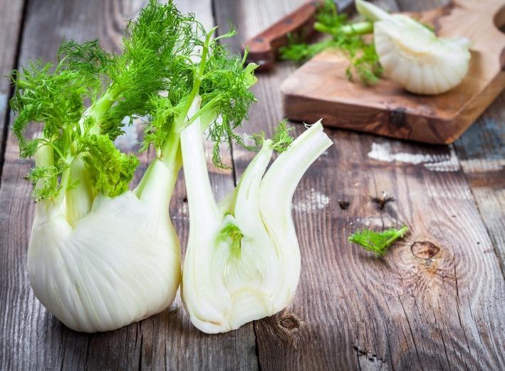 le fenouil présente de nombreux avantages pour la santé