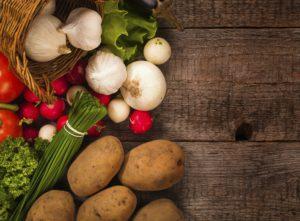 Certains légumes sont riches en vitamines comme les carottes, les asperges et le fenouil.