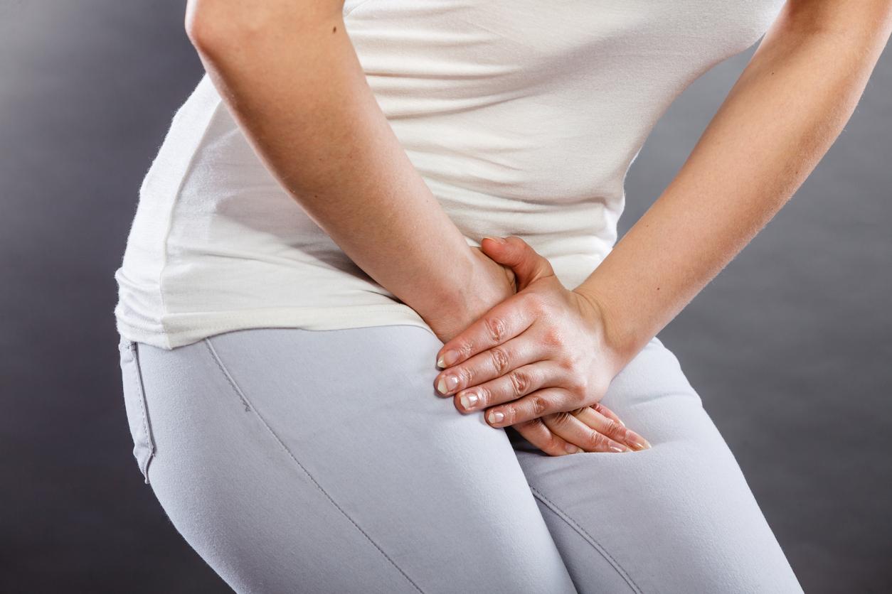 Estos síntomas indican claramente cistitis - 123Vitalite.com