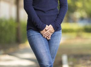 Une femme peut régulièrement souffrir des affections vaginales.