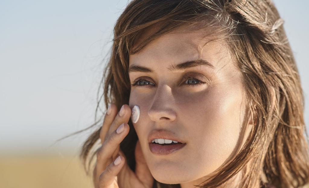 Protégez-vous des rayons UV avec une protection solaire